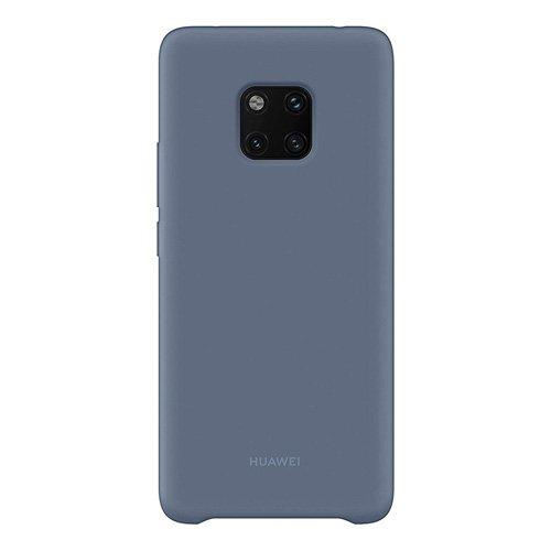 Huawei Mate 20 Protective Case, Light Blue