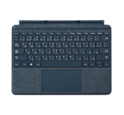Microsoft Surface Go Sig Type Cover SC, Cobalt Blue