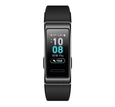 Huawei Band 3 Pro, Black