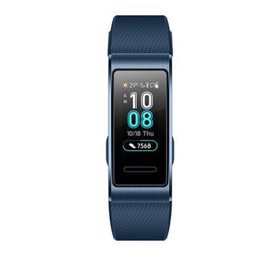 Huawei Band 3 Pro, Blue