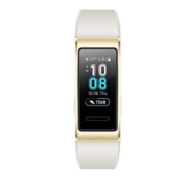 Huawei Band 3 Pro, Gold