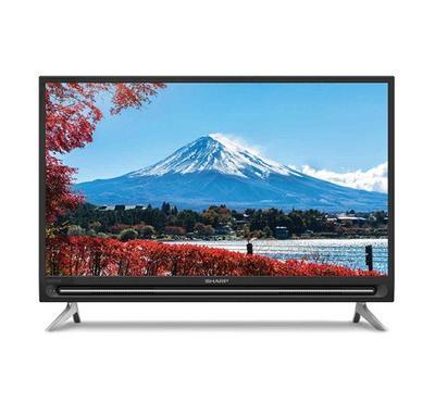 Sharp 40-inch SA5500X SA SERIES Smart LED TV FHD 100Hz Black