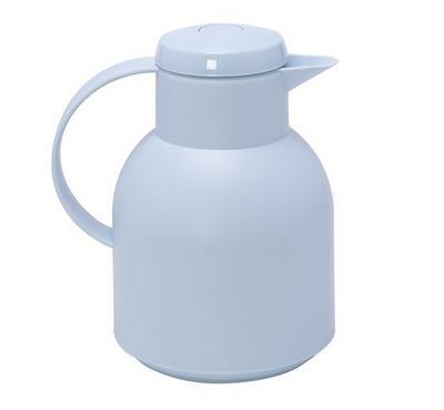 Dallety Sampa Vacuum Flask V:1.0L Light Blue Color