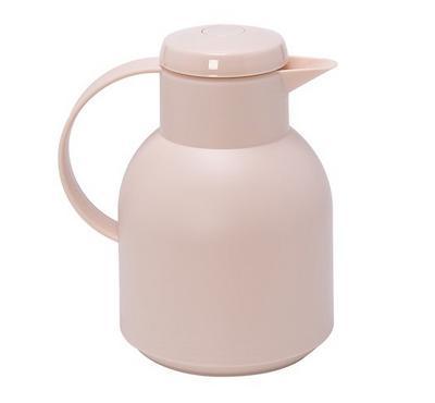 Vacuum Flask Dalltey 1.0 L Sand Color