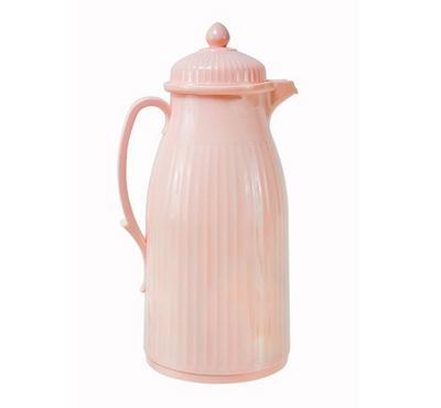 Dallety 1.0L Plastic Vacuum Flask Classic Pale Dogwood Color