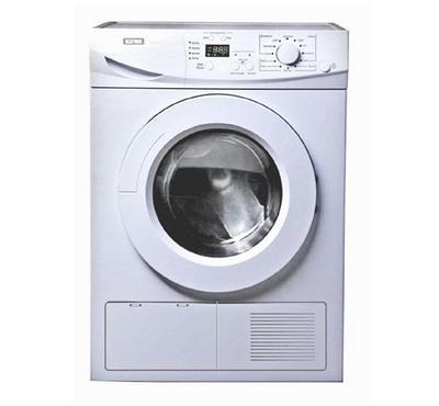 إغنيس، مجفف ملابس، 8 كيلو، أبيض