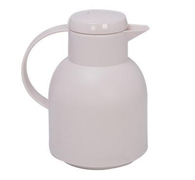 Dallety Sampa Vacuum Flask V:1.0L Grey Color
