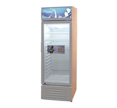 Super General 275 L Single Door Chiller White