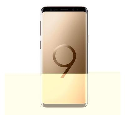 Samsung GALAXY S9 5.8Inch Smartphone 64GB 4G DS Sunrise Gold