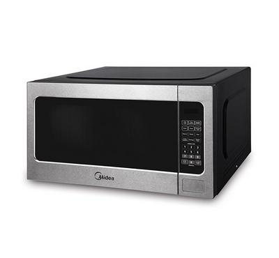 Midea Microwave Oven Solo, 62L, 1200W, Silver/Black