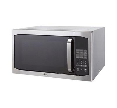 Midea Microwave Oven With Grill,42.0L, 1100W, Silver