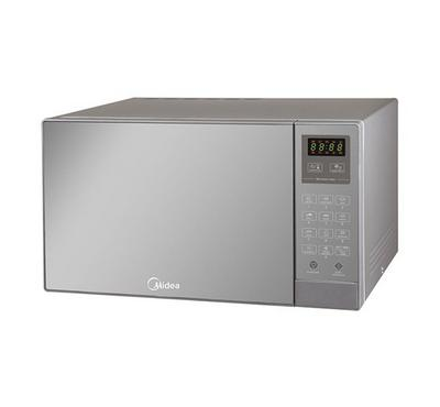 Midea 28.0L Microwave Oven With Grill 900W Silver