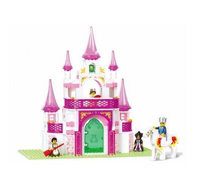 Sluban Girl's Dream Palace (271 Pcs)