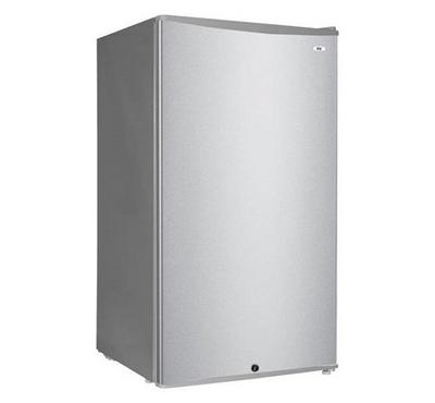 Wolf Power 140 L Single Door Refrigerator Silver