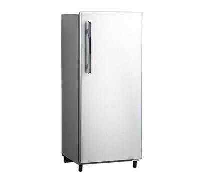 Wolf Power 181 L Single Door Refrigerator Silver