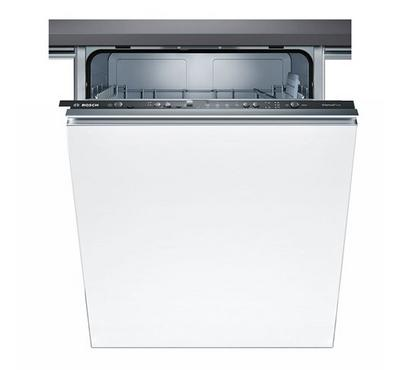 Bosch Built-in Dishwasher 12 Place Setting, 5 Programs White
