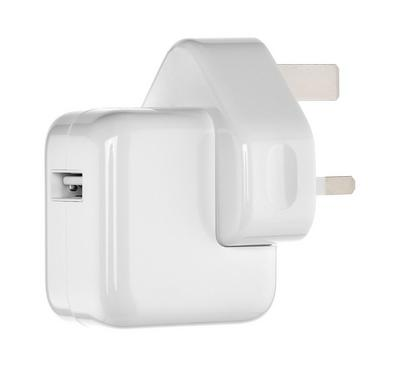 Apple 12W USB Power Adapter, White