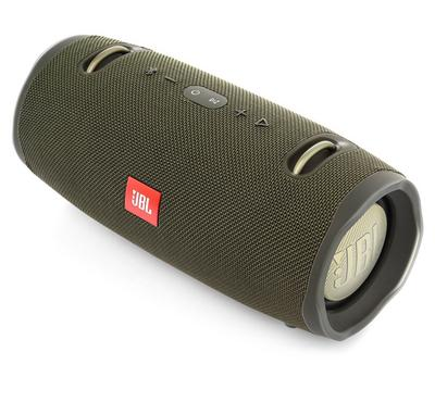 Jbl Portable Bluetooth Speaker green