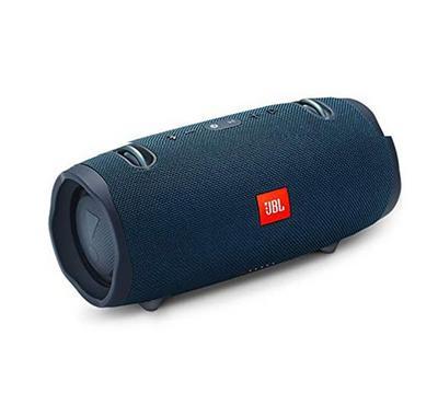 Jbl Portable Bluetooth Speaker blue