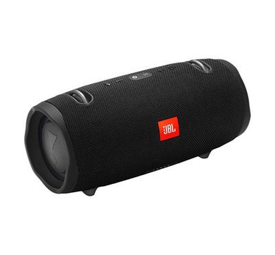 Jbl Portable Bluetooth Speaker black