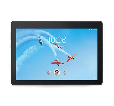 Lenovo Tab E10, 10.1 Inch, Wi-Fi, 16GB, Slate Black