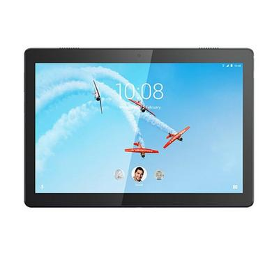 Lenovo Tab M10, 10.1 Inch, 4G, Wi-Fi, 32GB, Slate Black