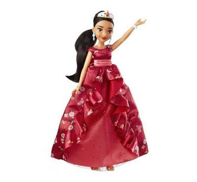 هاسبرو، لعبة أميرة ديزني إلينا بالفستان الملكي