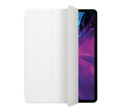 Apple, Smart Folio For 12.9 Inch iPad Pro 3rd Generation, White