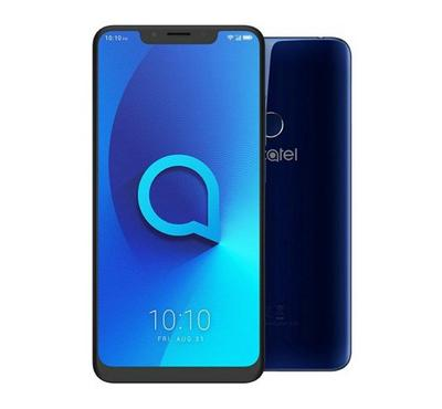 Alcatel 5V, 32GB, Blue