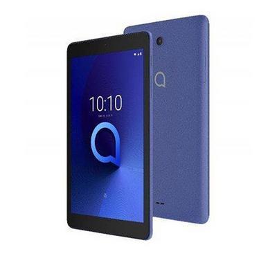 Alcatel 3T, 8 Inch, 4G, WiFi, 16GB, Blue