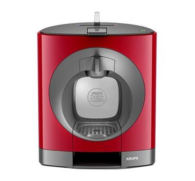 ماكينة كرواس نسكافيه 0.8 لتر لون القهوة 1500 وات