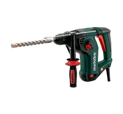 Metabo Combination Hammer with 3 functions