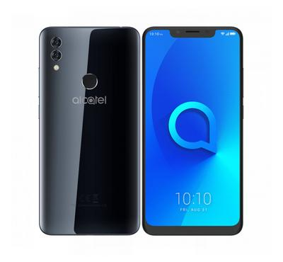 Alcatel 5V, 32GB, Black