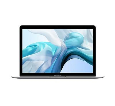 Apple MacBook Air, Core i5-8th gen, 13.3 Inch, 8GB RAM, 128GB, Silver