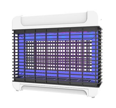 ClassPro Insect Killer with LED, High quality UV-A LED, 16pcs, White