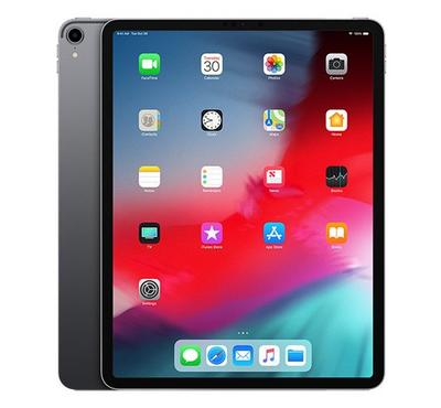 Apple iPad Pro, 12.9 inch, Wi-Fi, 256GB, Space Grey
