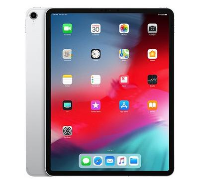 Apple iPad Pro, 12.9 inch, Wi-fi and Cellular, 64GB, Sliver