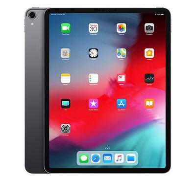 Apple iPad Pro, 12.9 inch, Wi-fi and Cellular, 256GB, Space Grey
