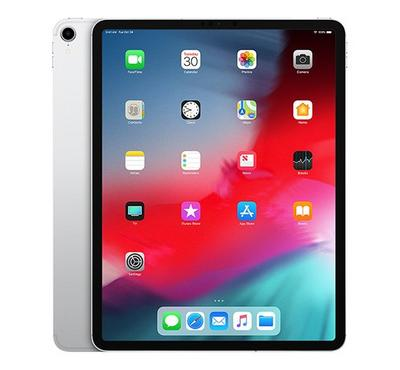 Apple iPad Pro, 12.9 inch, Wi-Fi and Cellular, 256GB, Silver