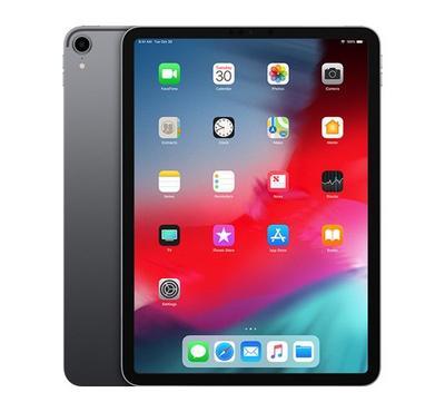 Apple iPad Pro 2018, 11 Inch, Wi-Fi, 64GB, Space Grey