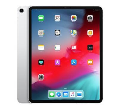 Apple iPad Pro 2018, 11 Inch, Wi-fi, 256GB, Silver
