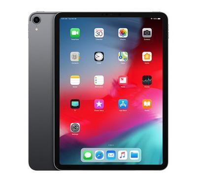 Apple iPad Pro 2018, 11 Inch, Wi-Fi, 1TB, Space Grey