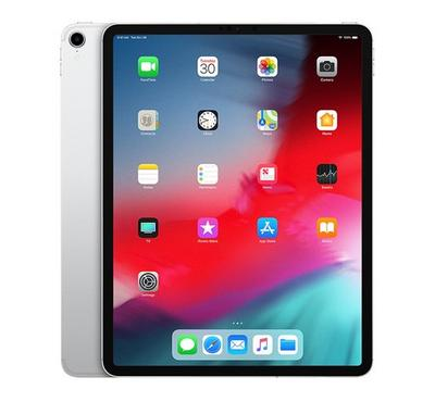 Apple iPad Pro 2018, 11 Inch, Wi-Fi, 1TB, Silver
