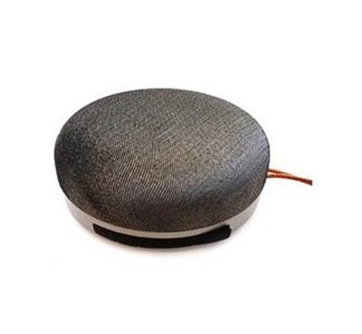 تو بي، سماعة بلوتوث قابلة للشحن دائرية الشكل، فضي