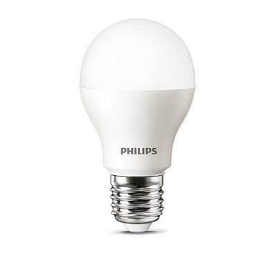 Philips ESSENTIAL 2pc LED Light Bulb 12W 3000K Bundled White