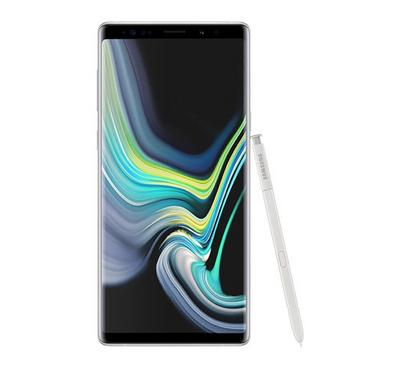 Samsung Galaxy Note 9, 128GB, White