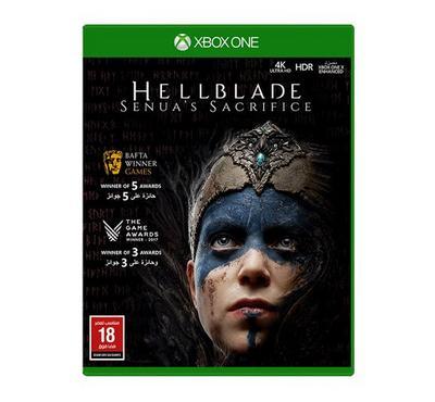 Hellblade, Xbox One