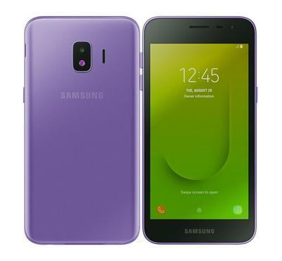Samsung Galaxy J2 Core 2018, 8GB, Violet