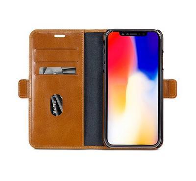 dbramante1928 Lynge iPhone Xs Max, Tan