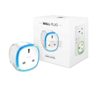 Fibaro, Z-wave Plus Wall Plug